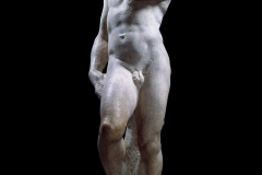 NGA | Michelangelo's David-Apollo